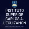 "Instituto Superior ""Carlos Alberto Leguizamón"""